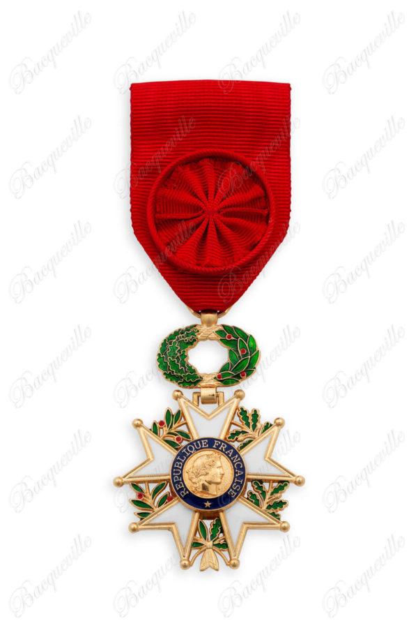 Légion d'Honneur - Officier