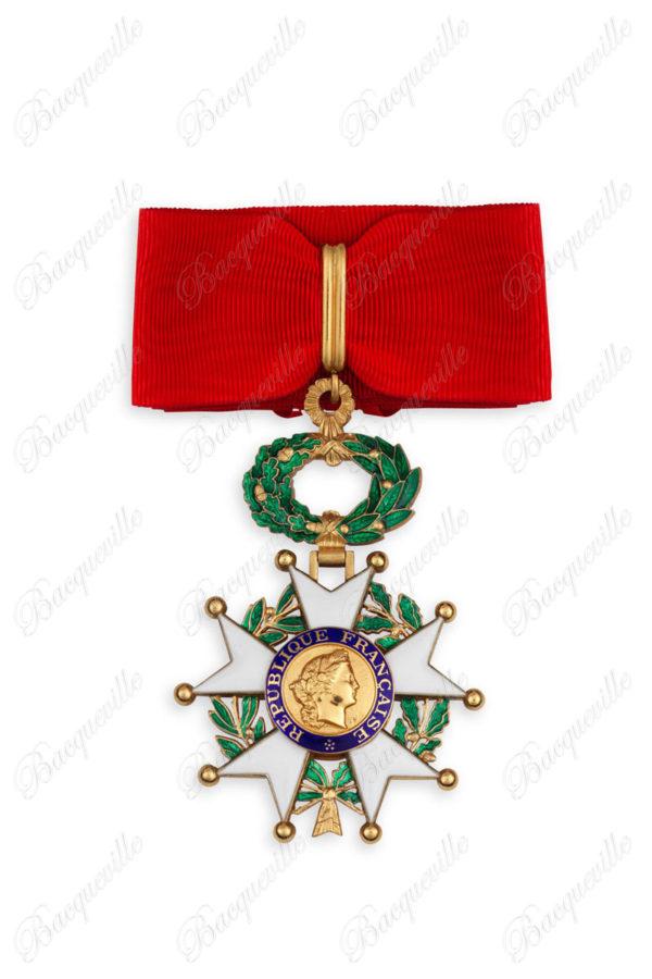Légion d'Honneur - Commandeur