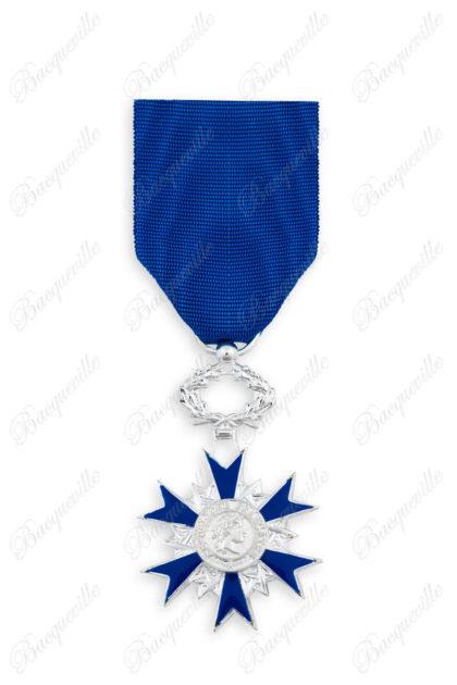 Ordre National du Mérite - Chevalier