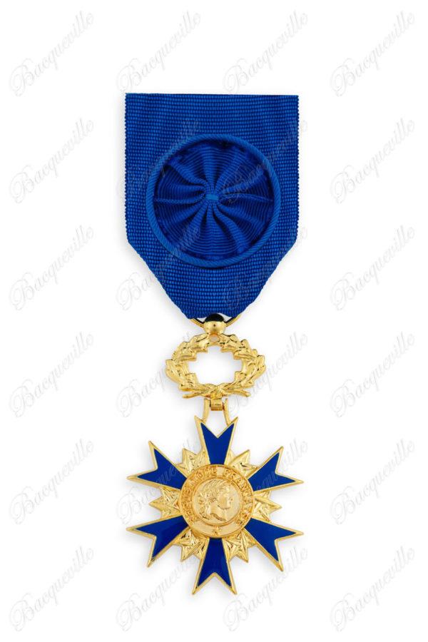 Ordre National du Mérite - Officier