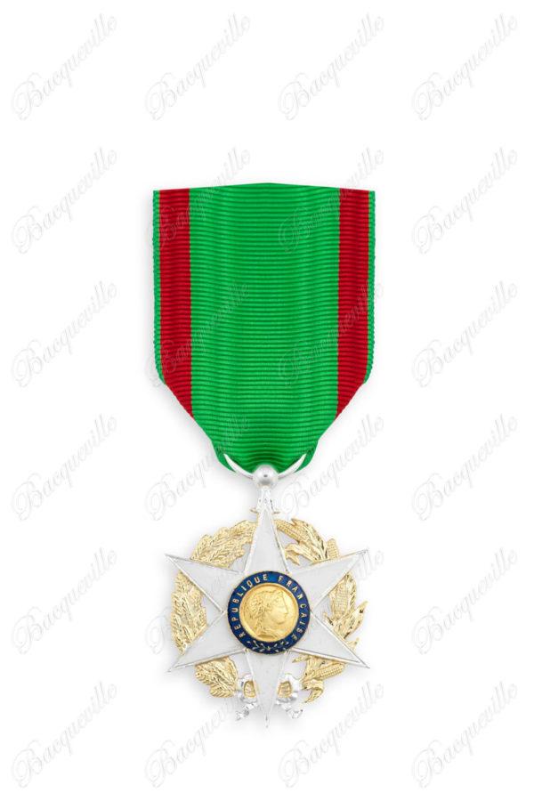 Mérite Agricole - Chevalier