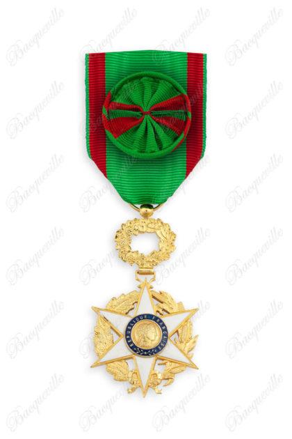 Mérite Agricole - Officier