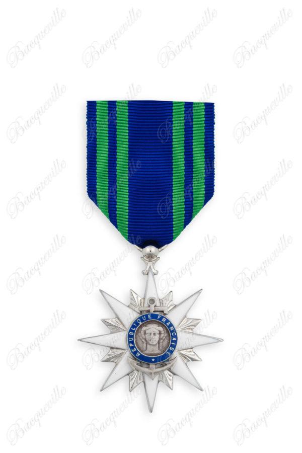 Mérite Maritime - Chevalier
