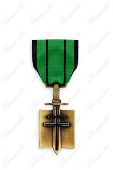 Croix de la Libération