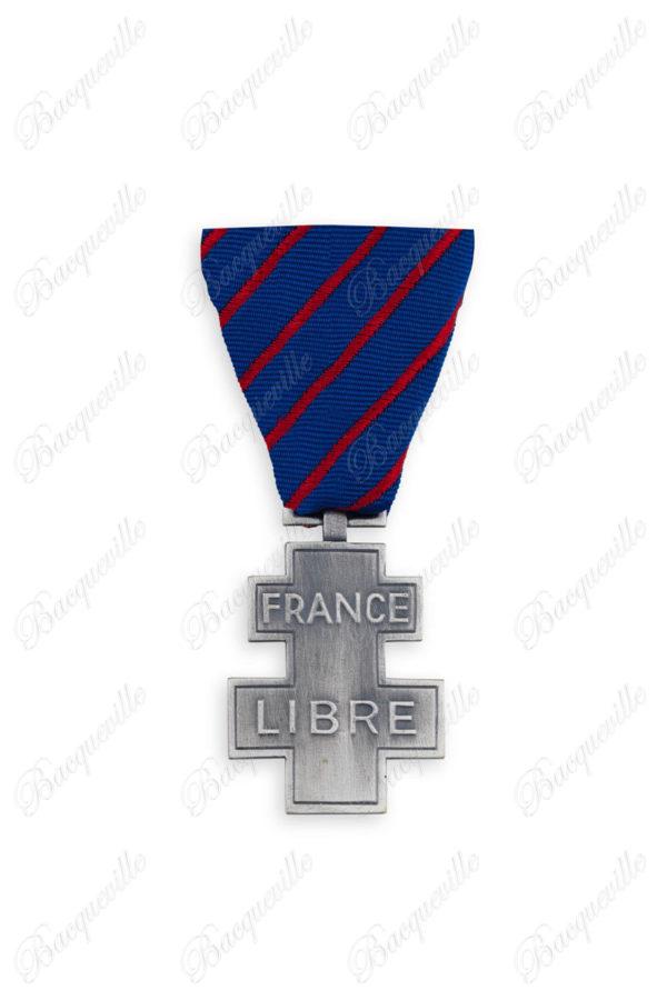 Médaille de la France Libre (F.F.L)