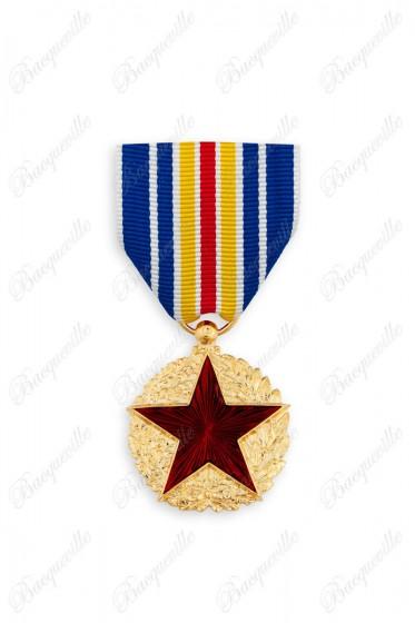 Médaille des blessés militaires