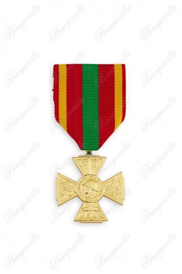 Croix du Combattant Volontaire 1939-1945