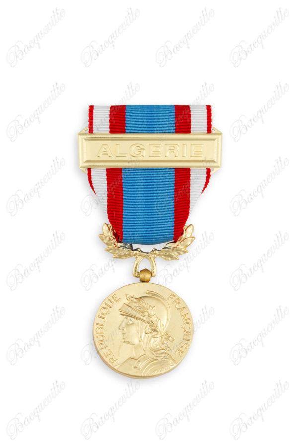 Médaille Commémorative des Opérations de Sécurité et de Maintien de l'Ordre en Afrique du Nord (AFN)