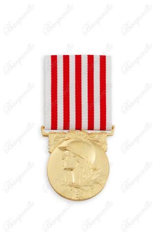 Médaille Commémorative Inter-alliée dite Médaille de la Victoire