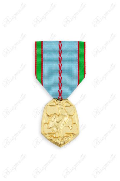 Médaille Commémorative 1939-1945
