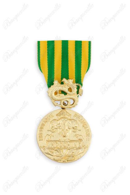 Médaille Commémorative Indochine