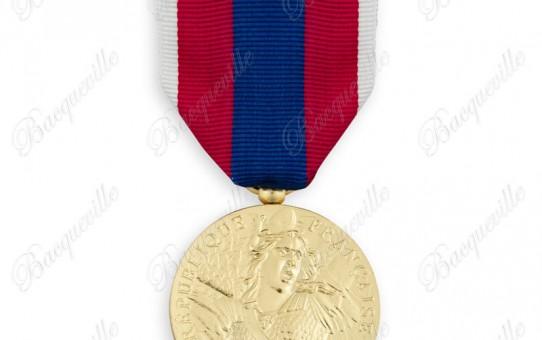 Défense Nationale - Bronze (Ordonnance)
