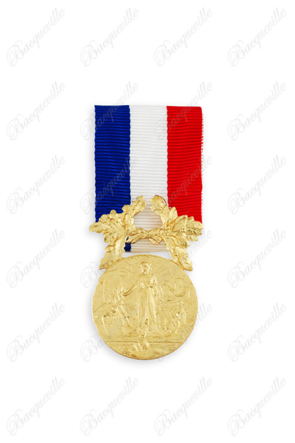 Médaille de Sauvetage
