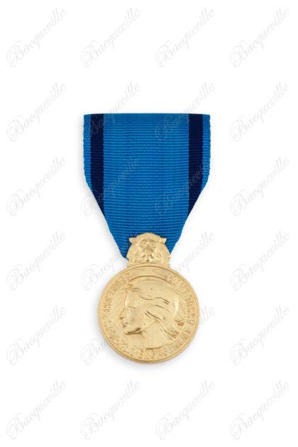 Médaille Jeunesse et Sports