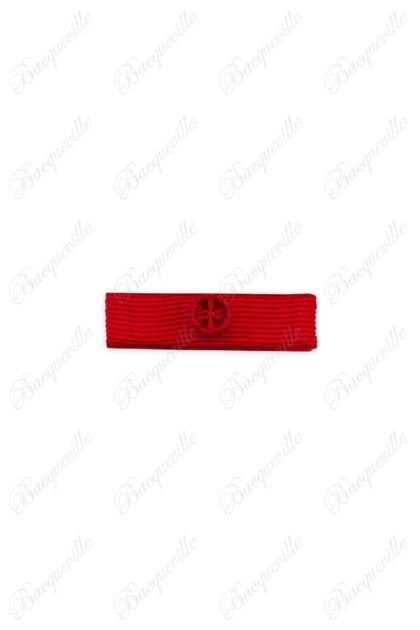 Barrette Dixmude courante Officier