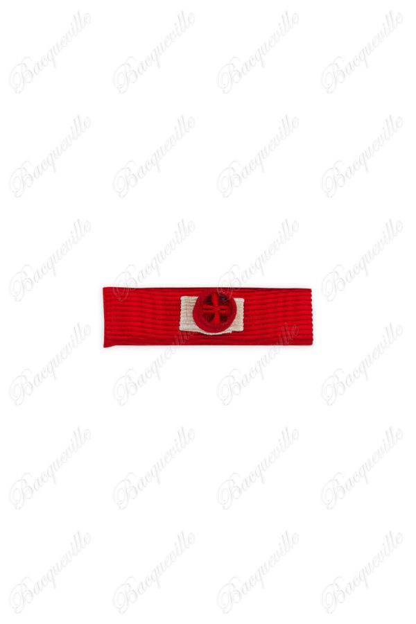 Barrette Dixmude courante Commandeur